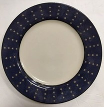 Liberty By Coventry Stoneware Salad/Dessert Plate - £7.91 GBP