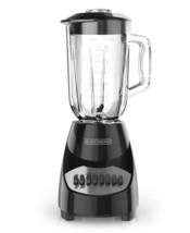 Black+Decker BL2010BG 10-Speed Glass Jar Blender, Black - $44.99