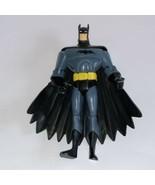 """STICE LEAGUE UNLIMITED BATMAN LOOSE ACTION FIGURE 4"""" DC COMICS - $13.37"""