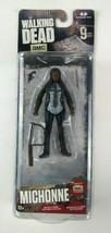 McFarlane Toys Walking Dead TV Series 9, Michonne Loose - $11.64