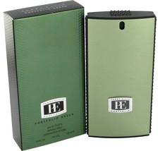 Portfolio Green Cologne  By Perry Ellis for Men 3.4 oz Eau de Toilette S... - $24.50