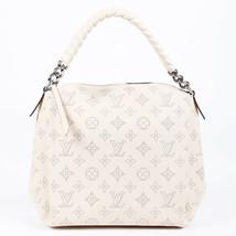 Louis Vuitton 2019 Babylone Chain MM Mahina Monogram Shoulder Bag - $3,010.00