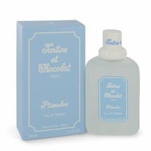 FGX-537353 Tartine Et Chocolate Ptisenbon Eau De Toilette Spray 3.3 Oz F... - $76.87