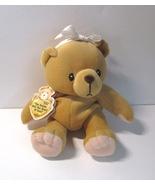 1998 Enesco Plush Cherished Teddies SARA Teddie with Heart of Gold Stuff... - $10.99