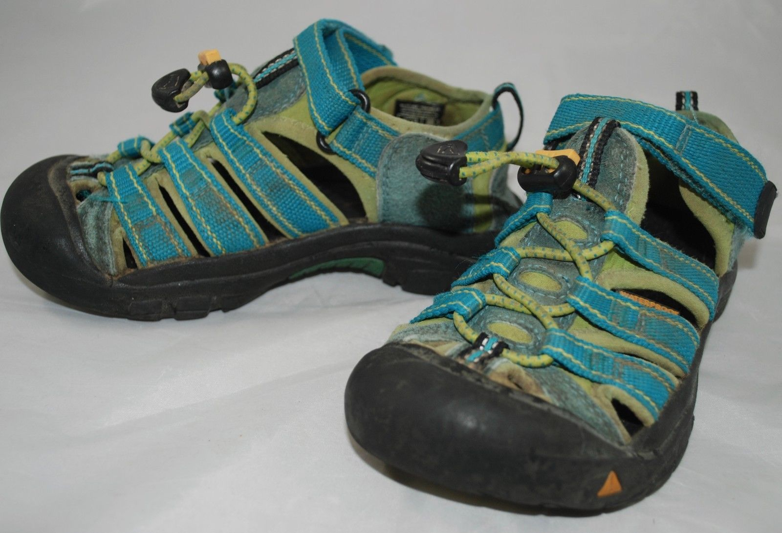 b911b8c58c75 KEEN Kids Newport H2 Sandals Caribbean Sea and 32 similar items. 57