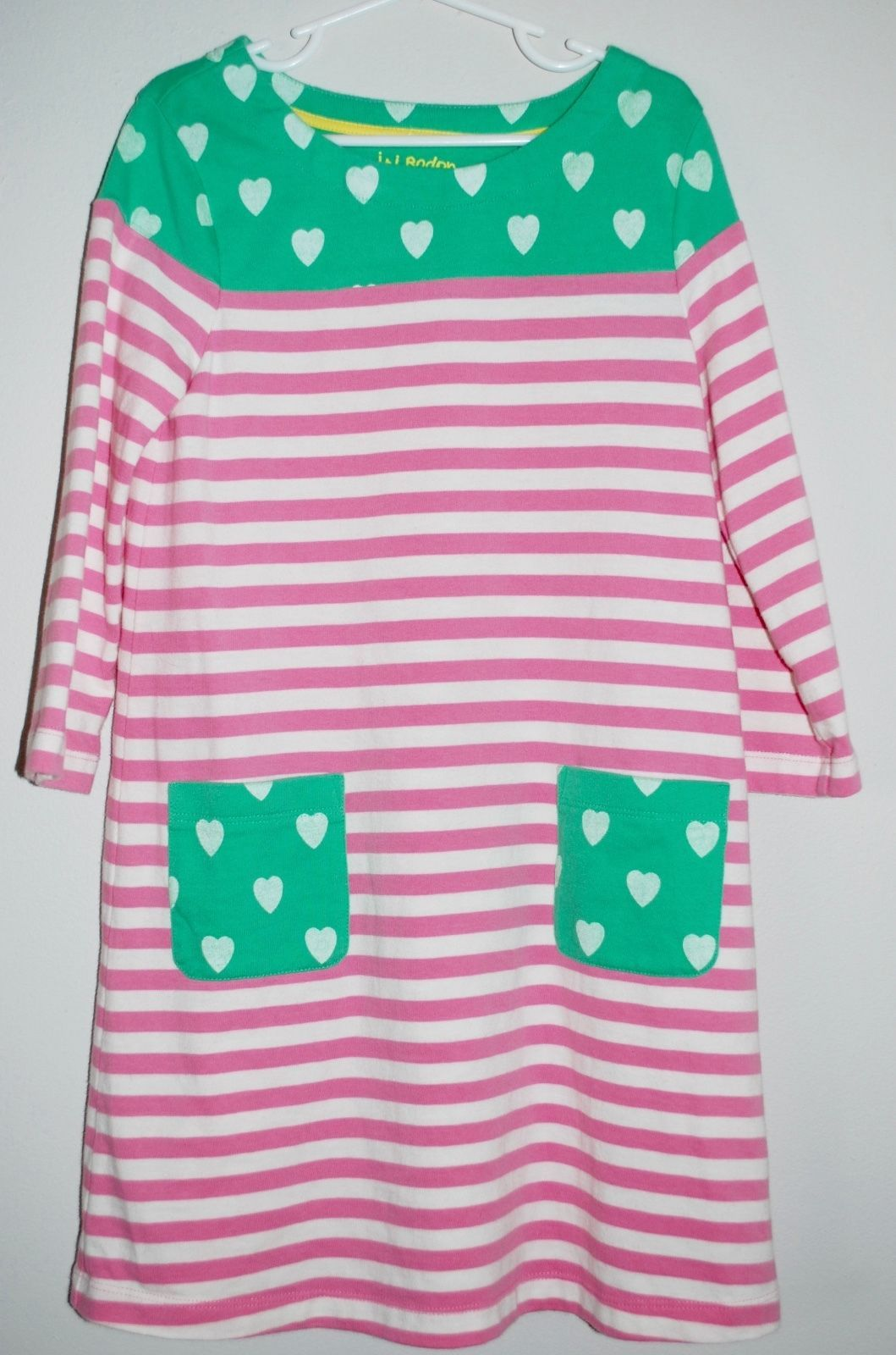 Dresses Girls' Clothing (2-16 Years) Mini Boden Dress 7-8