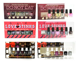 """Nail Polish Lacquer Petit Collection 6 colors set """" Choose Color """" - $10.99+"""