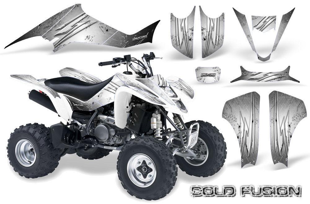All Balls Swing Arm Bearings /& Seals Kit For Suzuki LT-R LTR 450 2006-2011 Quad