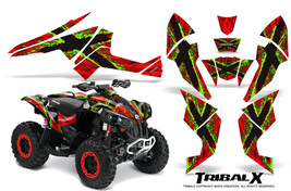 Can-Am Renegade Graphics Kit by CreatorX Decals Stickers TRIBALX GR - $178.15