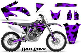 Honda Crf 450 R 2005 2008 Graphics Kit Decals Stickers Creatorx Rad Cow Pr - $178.15