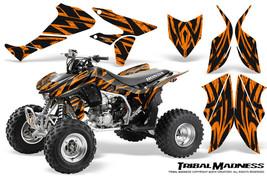 Honda TRX450R Trx 450 R 2004-2016 Graphics Kit Creatorx Decals Stickers Tmo - $178.15