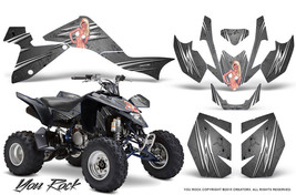 Suzuki Ltz 400 09 15 Graphics Kit Creatorx Decals You Rock S - $178.15