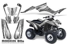 Suzuki Ltz 250 Graphics Kit Creatorx Ltz250 Decals Stickers Rockin 80 S S - $178.15