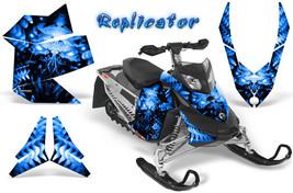 Ski Doo Rev Xp Snowmobile Sled Graphics Kit Wrap Decals Creatorx Rcbl - $296.95