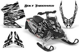 Ski Doo Rev Xp Snowmobile Sled Graphics Kit Wrap Decals Creatorx Btw - $296.95