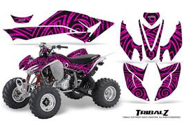 Honda Trx 400 2008 2014 Graphics Kit Creatorx Decals Stickers Tribalz P - $178.15