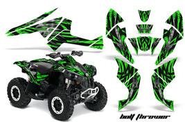 Can-Am Renegade Graphics Kit by CreatorX Decals Stickers BTG - $178.15