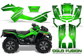 Can Am Outlander Xmr 500 650 800 R Graphics Kit Creatorx Decals Stickers Cfg - $267.25