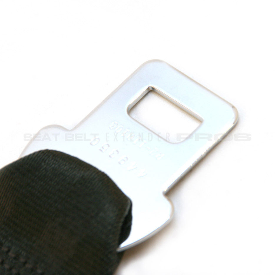 Faa Safe Airplane Seat Belt Extension Fits Delta
