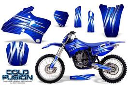 Yamaha Yz426 F 00 02 Yz400 F 98 99 Yz250 F 01 02 Creatorx Graphics Kit Cfblnp - $257.35