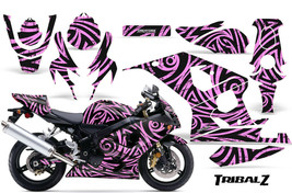 Suzuki Gsxr Gsx 600 750 2004 2005 Graphic Kits Creatorx Decals Stickers Tzpl - $296.95