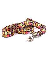 Bright Fun Standard Designer Dog Leash (Large 5... - $16.82