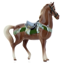 "Hagen-Renaker Specialties Ceramic Horse Figurine ""Cartoon Horse"" image 8"