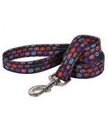 Cat Faces Standard Designer Dog Leash (XSmall 5... - $14.84