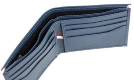Tommy Hilfiger Men's Premium Leather Credit Card ID Wallet Passcase 31TL130012 image 8