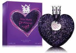 Vera Wang Princess Night by Vera Wang for Women EDT Spray 3.4 oz - $51.99