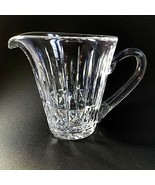 1 (One) WATERFORD KYLEMORE Cut Lead Crystal Jug Pitcher Made in Ireland-... - $94.99