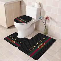 Hot Sale Gucci565 Toilet Set Anti Slip Good For Decoration Your Bathroom  - $20.09