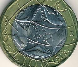 1000 Lire Italian Coins Italy Coin Hunt 1977 - ... - $5.95