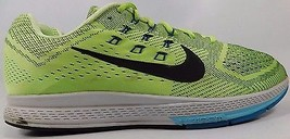 Nike Zoom Structure 18 Men's Running Shoes Size 14 M (D) EU 48.5 683731-301
