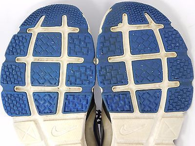 Nike Air Velocitrainer Men's Running Shoes Size US 14 M (D) EU 48.5 554891-004