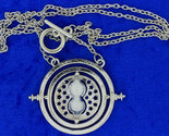 Time turner necklace silver thumb155 crop