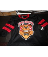 Five Nights at Freddy's Fazbear Hockey Jersey XL S17 Women's - $27.43