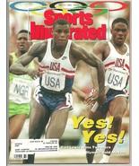 1992 Sports Illustrated Barcelona Olympics Basketball Dream Team New Yor... - $2.50