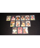 Topps - 1961 Reprint Baseball Card Lot - $15.95