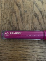 L.A. Colors Shea Butter Lipgloss Irresistible - $11.76