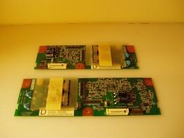 LG Philips 6632L-0203A Backlight Inverter Master & Slave - $38.61