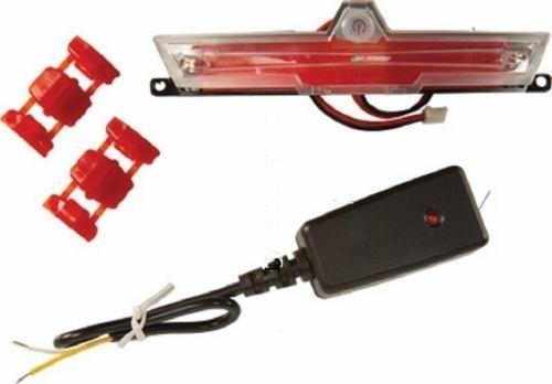 GMax GM54/GM54S/GM67/GM78 LED Wireless Helmet Brake Light Kit G054033