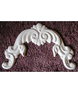 Plaster Mold, Dora Arch Plaster Mold, Clay Mold - $14.99
