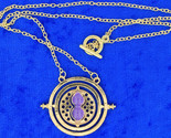 Time turner necklace purple thumb155 crop