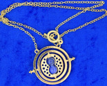 Time turner necklace blue thumb155 crop