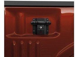 2015 FORD F-150 Bed Cleats - Premium Locking, Carbon Black, 4-Piece Kit BRAND...
