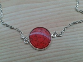 Second Pentacle of Mars Bracelet. Great success against all kinds of dis... - $19.99