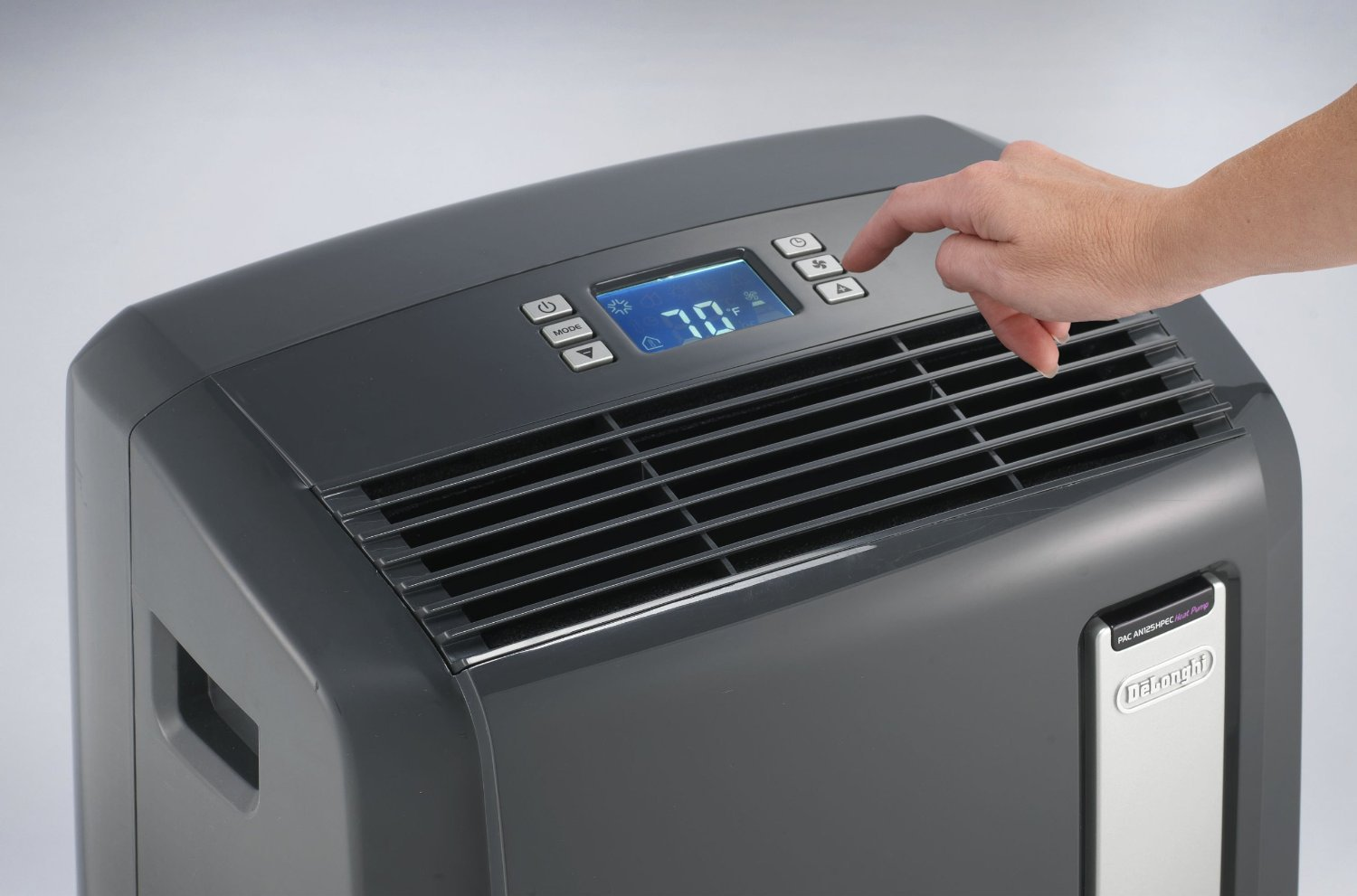 Delonghi portable air conditioner and heater - Portable Air Conditioner Heater