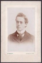 Graham Shreve Dickinson Cabinet Photo - Louisville, Kentucky - $17.50