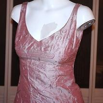 Nanette Lepore Couture Embroidered Silk Dupioni Sheath Wiggle Pencil Dress - $146.16 CAD